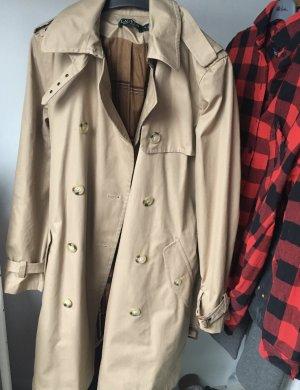 Ralph Lauren Trench Coat multicolored