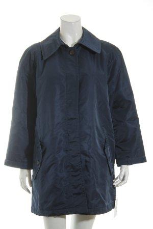 Ralph Lauren Übergangsmantel dunkelblau Business-Look