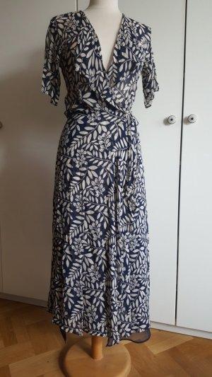 RALPH LAUREN Vintage Wrapdress