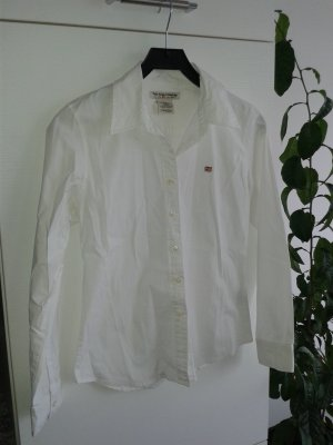 Ralph Lauren, weiße Bluse