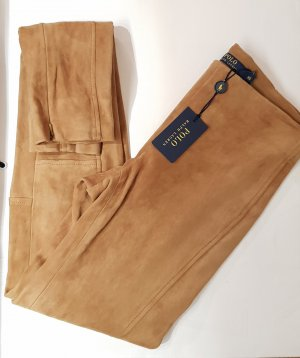 Polo Ralph Lauren Pantalone in pelle multicolore