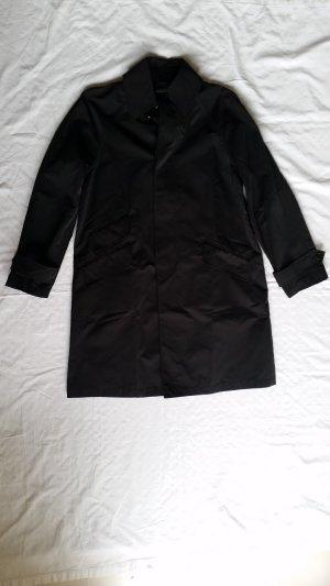 Ralph Lauren, Winslet Coat, schwarz, Gr. 36/38 (US 6), neu, € 1.300,-