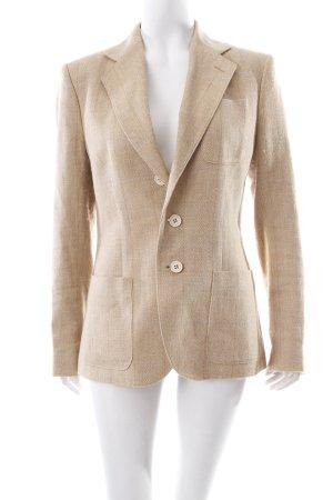Ralph Lauren Blazer de lana beige