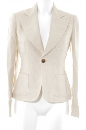 Ralph Lauren Wool Blazer oatmeal Brit look