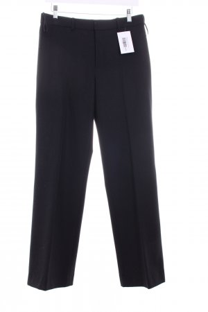 Ralph Lauren Wollhose anthrazit Business-Look