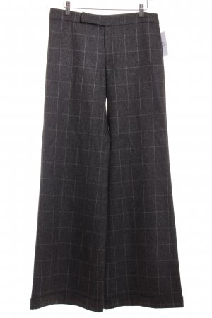 Ralph Lauren Woolen Trousers check pattern Brit look