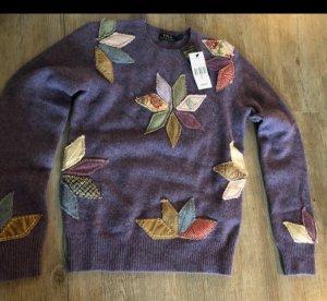 Polo Ralph Lauren Wool Sweater multicolored