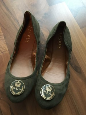 Ralph Laurent Ballerinas 39 NEU