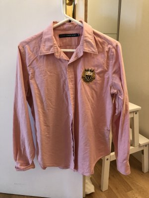 Lauren by Ralph Lauren Blouse-chemisier or rose