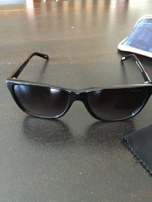 Ralph RA 5141 Sonnenbrille schwarz wie Neu