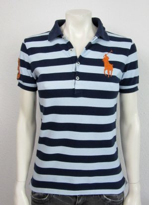 RALPHLAUREN Polo-Shirt Gr. M BIG PONY