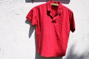"""""""RalphLauren""""-Polo shirt, S, guter Zustand, kirschrot"""