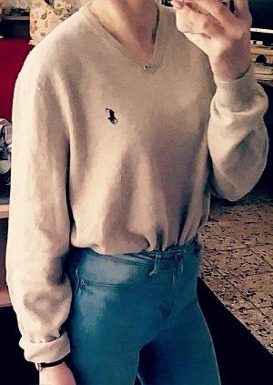 #Ralphlauren #pullover #merinowolle