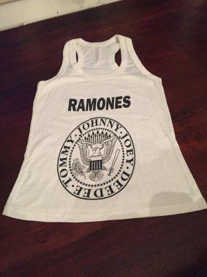 Ramones Bandshirt für Damen