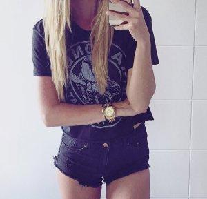 RAMONES Croptop Tshirt