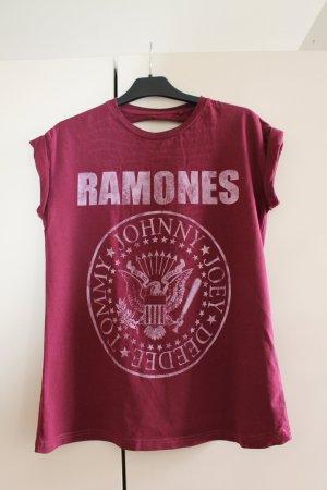 """Ramones"" Shirt"