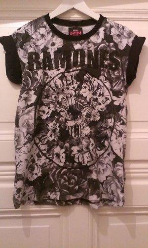 Ramones Shirt von PRIMARK