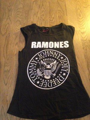 Ramones Tshirt von Tally Weijl