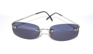 randlose - Sonnenbrille - Pilot - Brille - E1207 von Escada