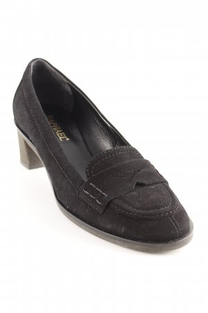 Raphael Loafers black casual look