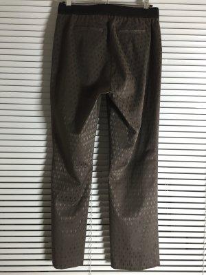 Brax Pantalón elástico multicolor tejido mezclado