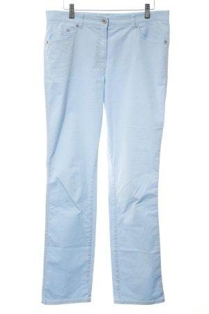Raphaela Jeans slim bleu clair style décontracté