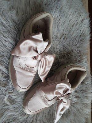 Rapidsoul Sneaker mit Schleife Satin Gr.38