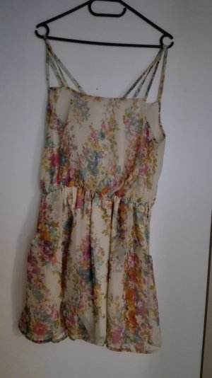 Rare London Jumpsuit 10/38 Flowers