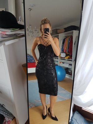 Rare London little black dress size 40 (12UK)