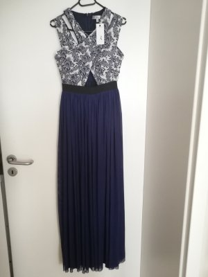 Rare london Maxi-jurk veelkleurig