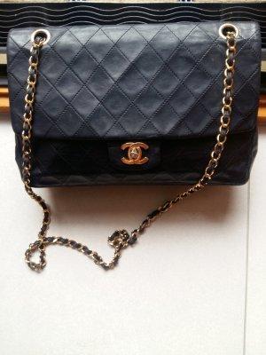 Rarität Chanel 2.55 Flap Bag Erste Serie