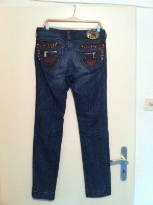 RARITÄT ! Designer Jeans von Victoria Beckham,  NP=475€