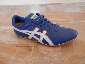 Asics Sneakers blue