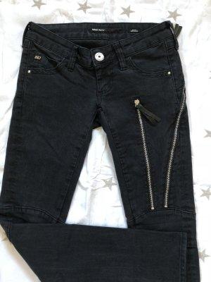 Rarität-Miss Sixty Rocker Style Jeans, Gr. 26