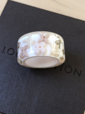 "RARITÄT  Original Louis Vuitton ""Farandole"" Ring Rose Gr S"