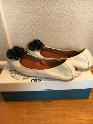 RAS Ballerinas Gr. 37