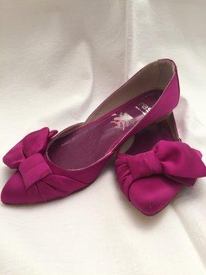 RAS Designer Schuhe, Größe 37/38 Innen: echtes Leder