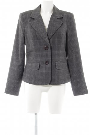 Raspberry collection Boyfriend-Blazer Karomuster Business-Look