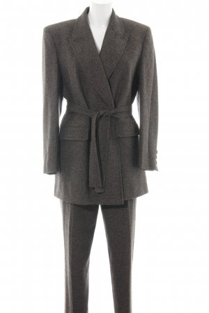 Ravens Trouser Suit light grey business style