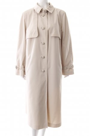 Ravens Trenchcoat beige Brit-Look