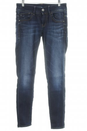 Raw Denim Life Slim Jeans mehrfarbig Casual-Look