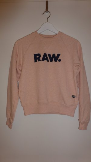 RAW Sweatshirt Short