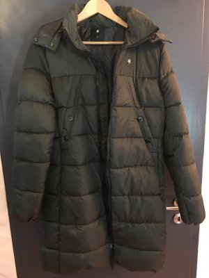 G-Star Raw Abrigo de invierno color plata