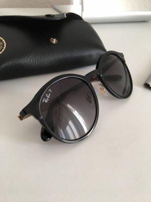 Ray-Ban – 0RB4277 – Schwarze Sonnenbrille, 51 mm
