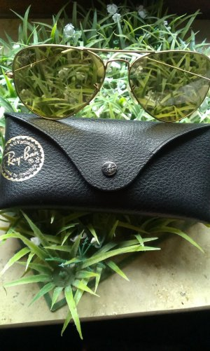 Ray Ban, Aviater large Sonnenbrille