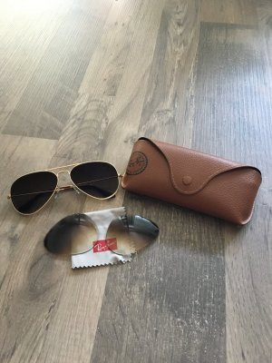 Ray-Ban AVIATOR LARGE METAL RB3025 001/51 62mm - Sonnenbrillen