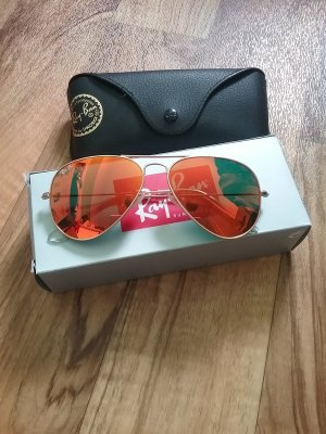Ray Ban Aviator Large Metal Sonnenbrille