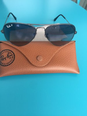Ray Ban Aviator Large Metall Sonnenbrille