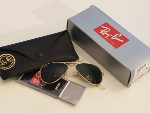 Ray-Ban Aviator Small Metal RB 3044