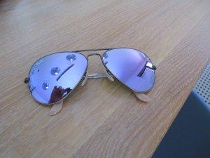 Ray Ban Aviator Sonnebrille